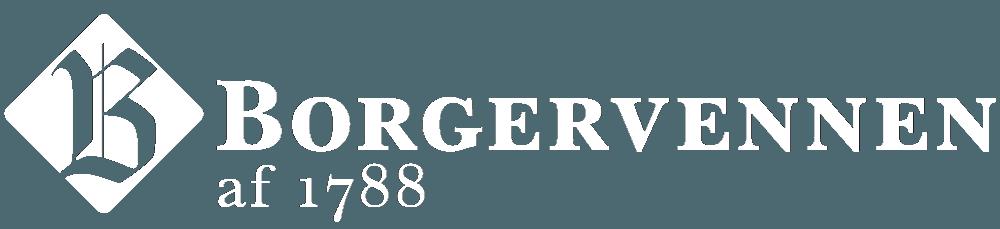 Borgervennen-Logo