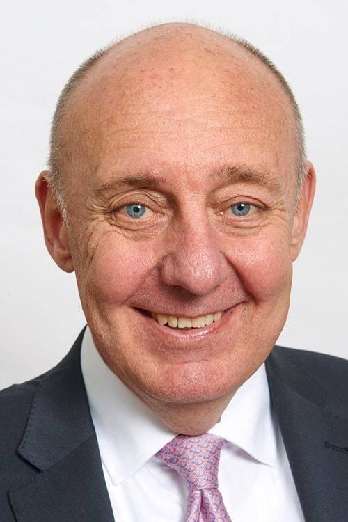 Henrik-Larsen