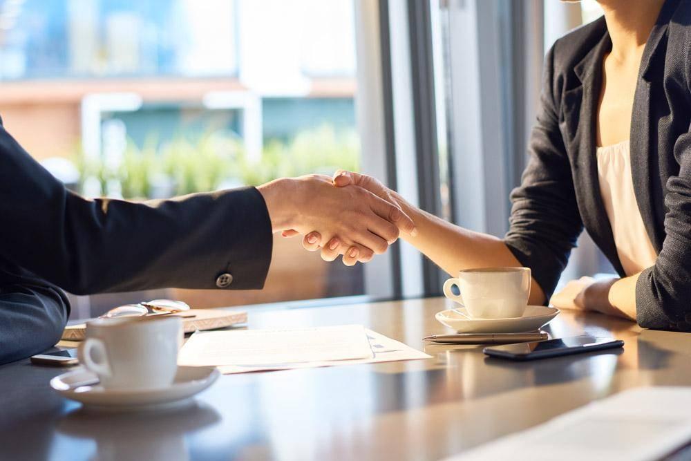 Samarbejdsaftale med borgervennen