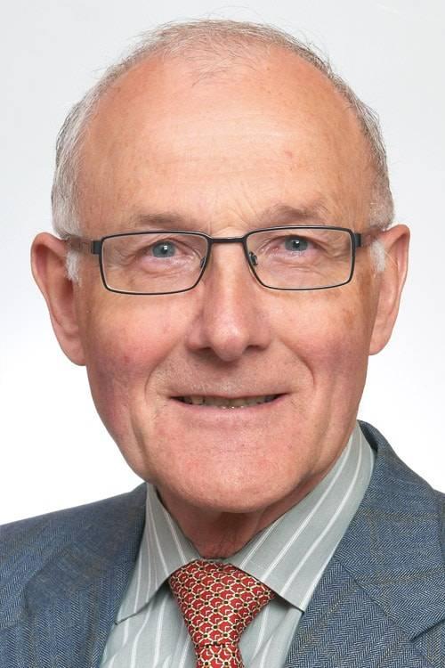 Ulf-Scheibye